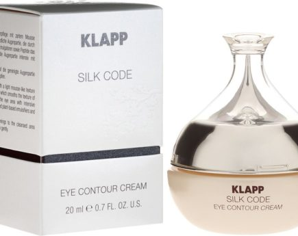 Klapp Silk code Treatment