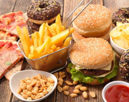 Как проводить читмил при похудении Афродита