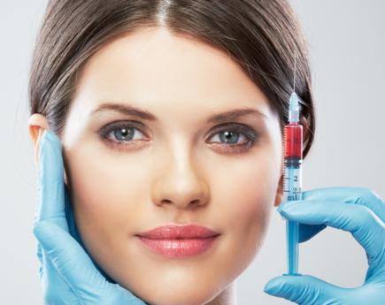 Мезотерапия лица- суть процедуры